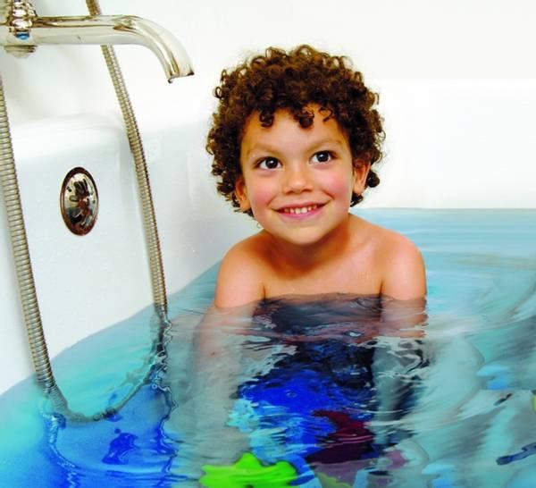 Bilde av Bathwater Colours, 3 pack, 10