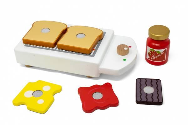 Bilde av 85611 Toaster sett