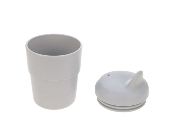 Mug PP/Cellulose Silicone Little Chums Cat